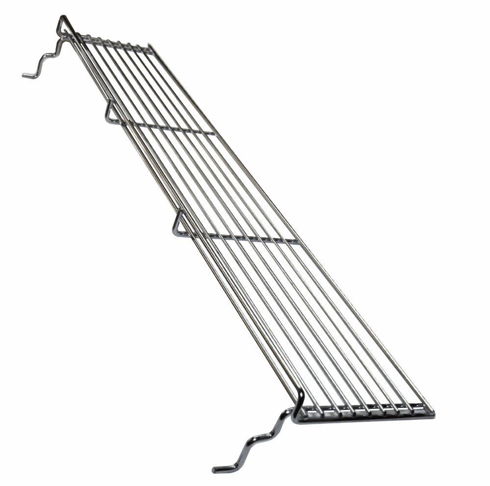 BeefEater Warming Rack for 4 Burner Discovery Series Grills