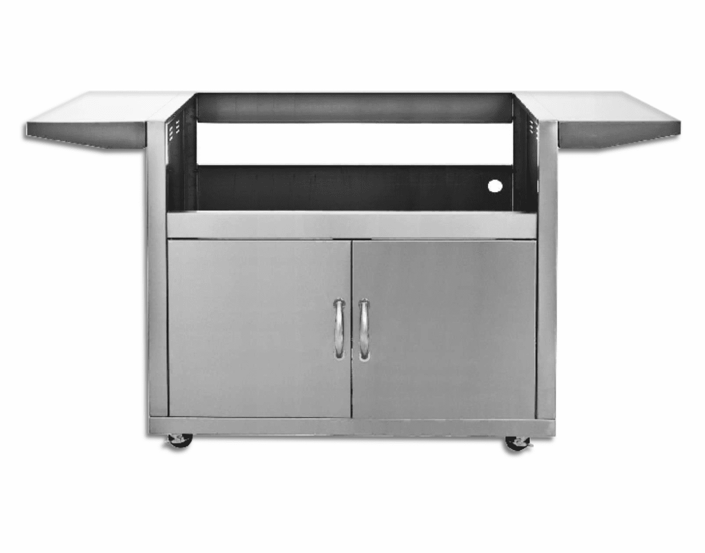 Blaze 5 burner Cart for 40 inch built in grill BLZ-5-CART