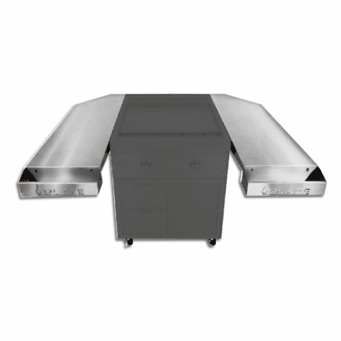 Blaze Shelves for Griddle Cart BLZ-GRIDDLE-SHK