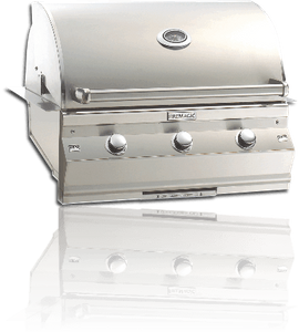 Choice Built in Grill
