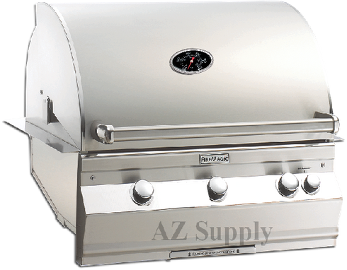 Fire Magic Aurora A790i-8EAN built in bbq grill 36 inch