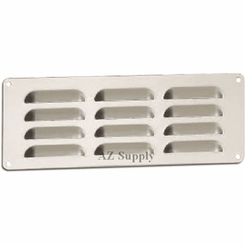 Fire Magic bbq island vent Stainless steel 5510-01 4 X 12