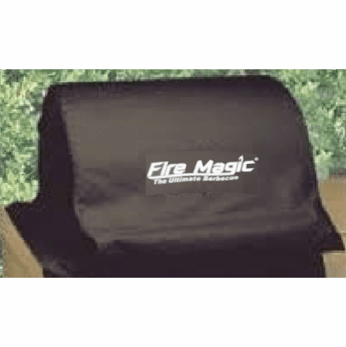 Fire Magic built in cover for Deluxe Classic countertop grill 3641-01E