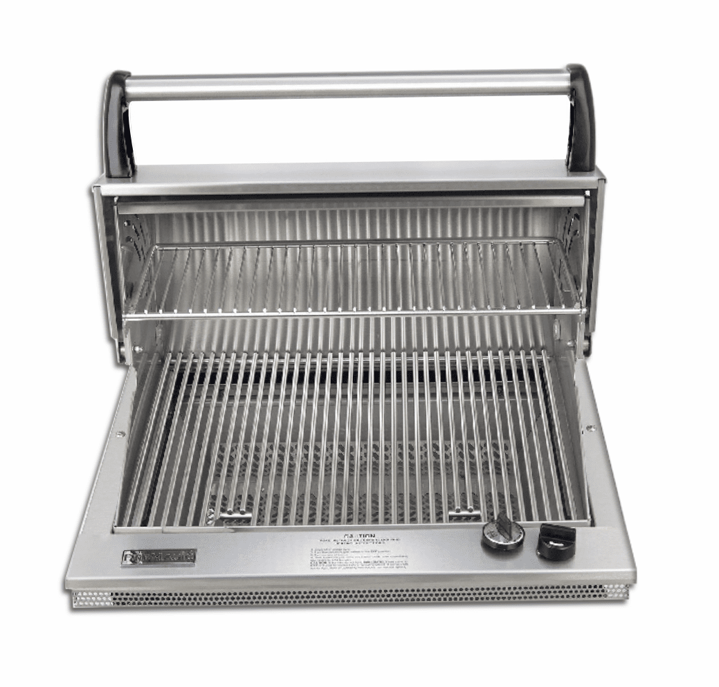 Fire Magic Deluxe Classic countertop grill 31-S1S1N-A