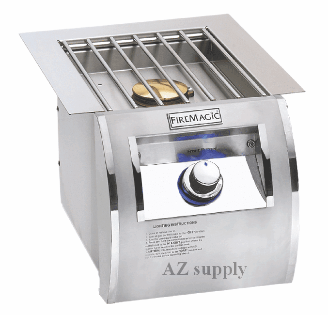 Fire Magic Echelon single side burner 32795-1 built in