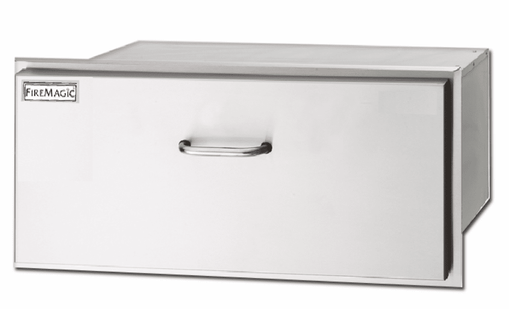 Fire Magic large 1 drawer masonry 13 X 31 Select 33830-S