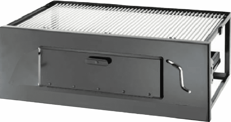 Fire Magic Slide in charcoal grill 3339 23 inch