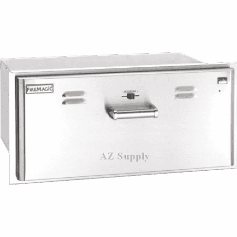 Fire Magic warming drawer electric 53830-SW