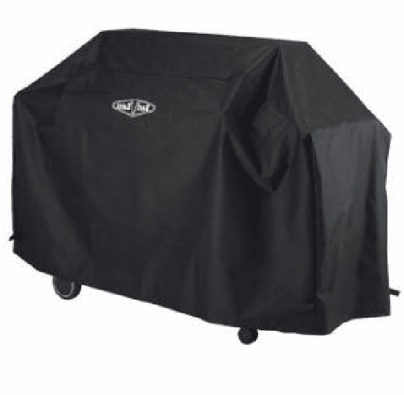 BeefEater Cover for Cart Model 4 Burner Signature & Discovery Series Grills