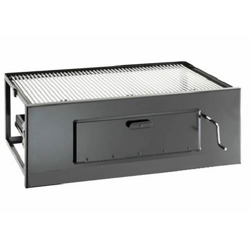 KW5030 - Charcoal Built in grill slide in 16 X 23