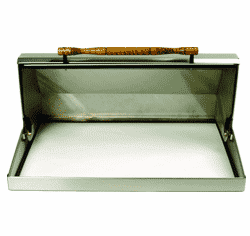 KW5321 - Oven Style Hood for 18 X 30 for Drop-in or Slide-in