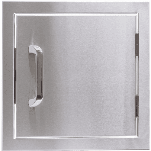 PCM 260 Series 12 X 12 access door stianless steel