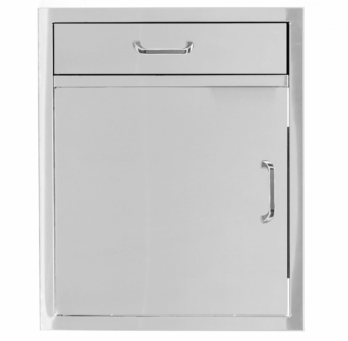 """PCM 260 Series 21"""" Combo Unit W/ 1 Door and 1 Drawer"""