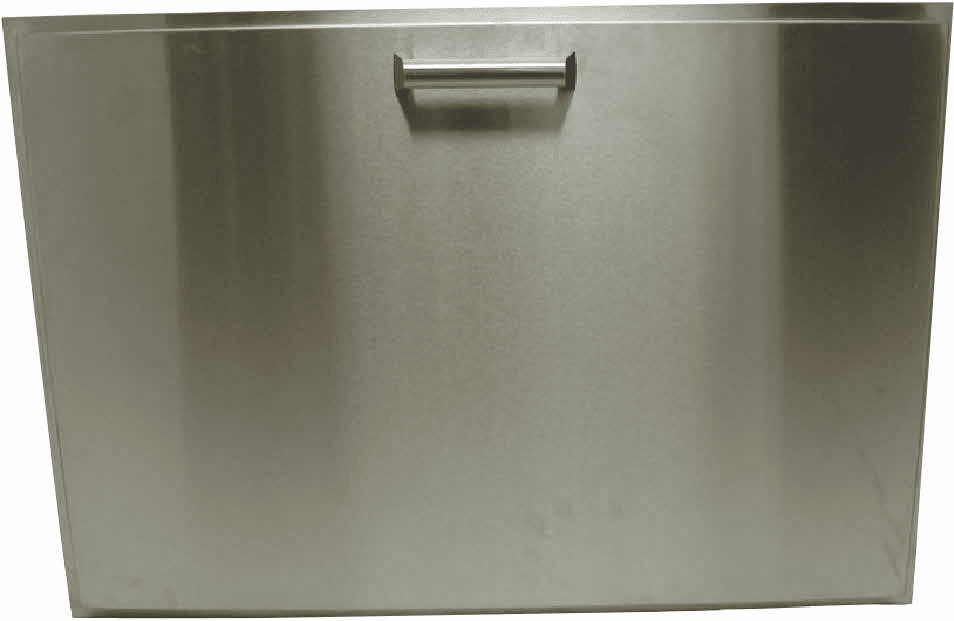 PCM 260 series Ice Chest drawer Sainless steel