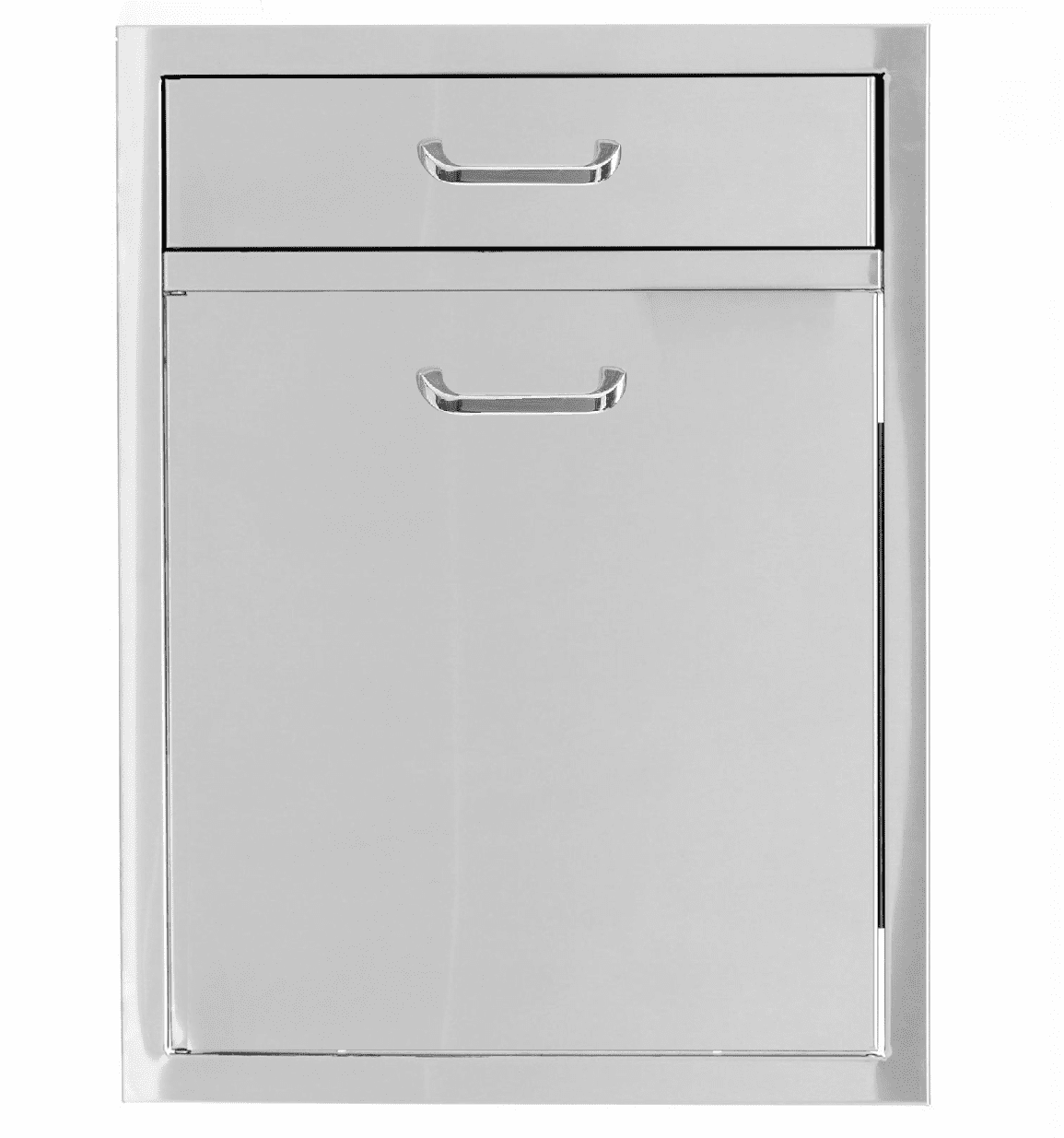 """PCM 260 Series Trash / Recycle Drawer pull out 20"""""""