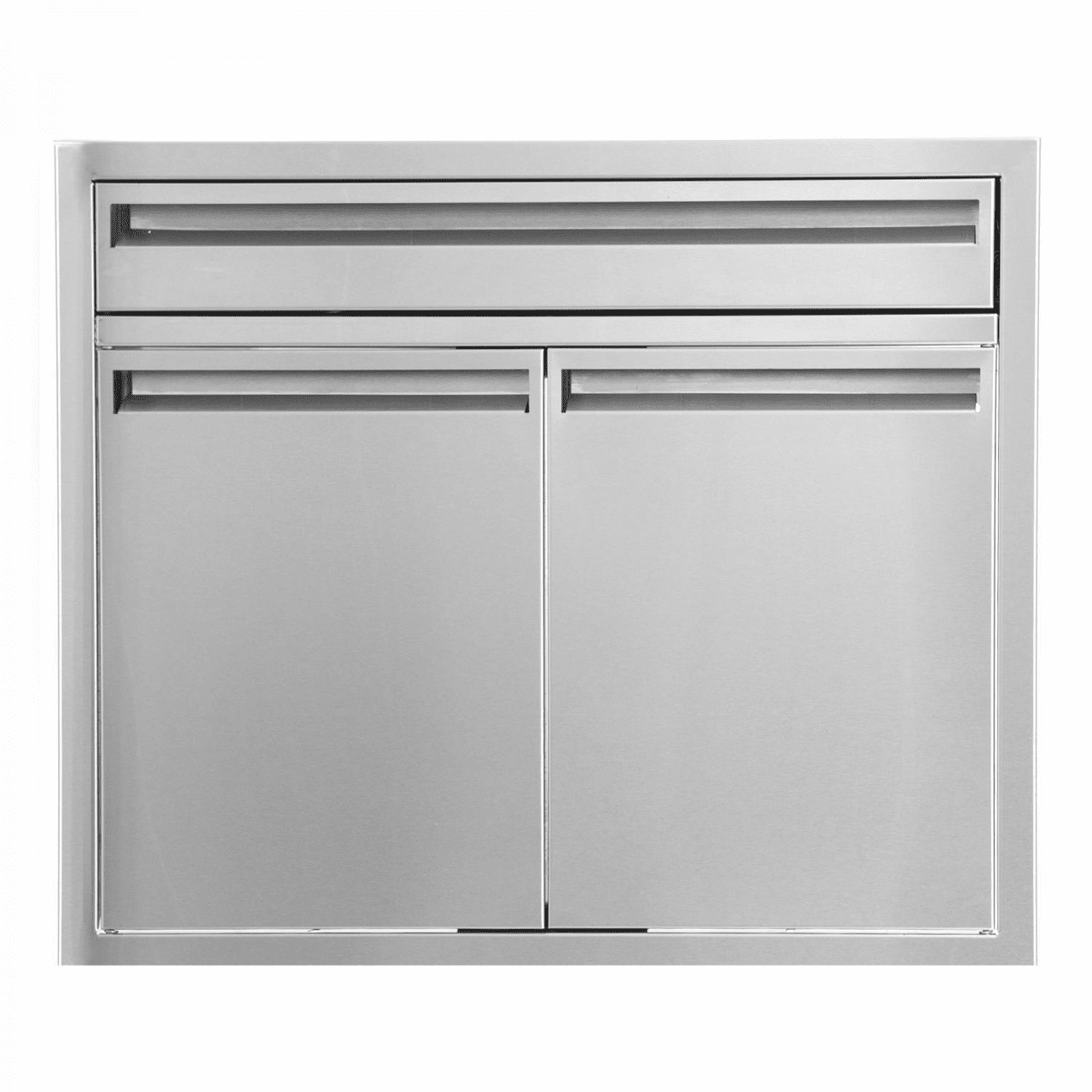 PCM 301 Series 1 Drawer 2 Door 30 inch Combo