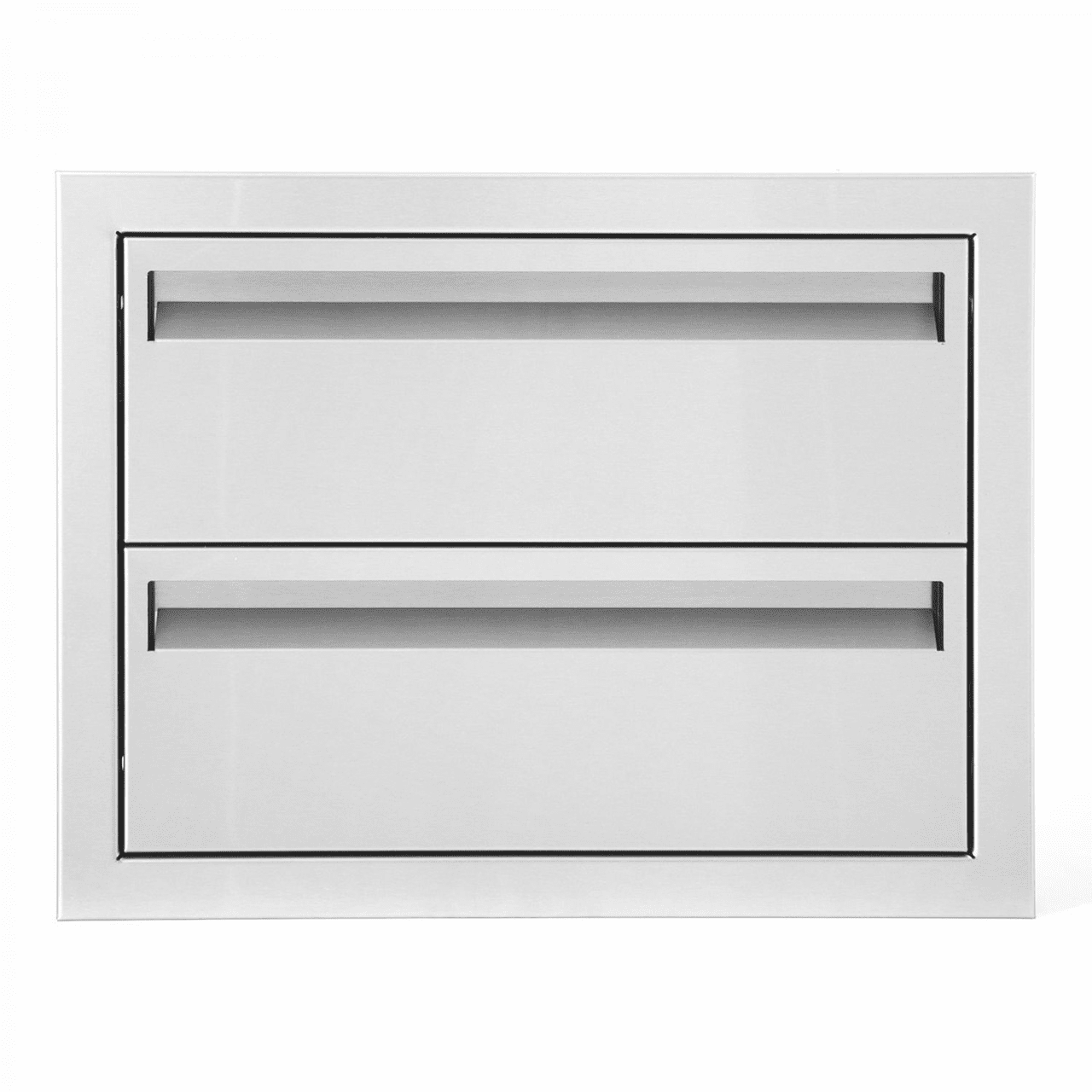 PCM 301 Series 2 Drawer Stainless Steel