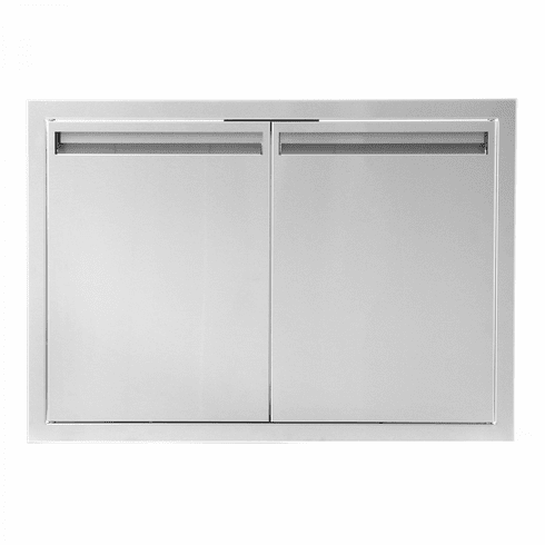 PCM 301 Series 30 inch Double Access Doors