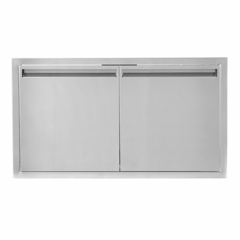 PCM 301 Series 36 inch Double Access Doors