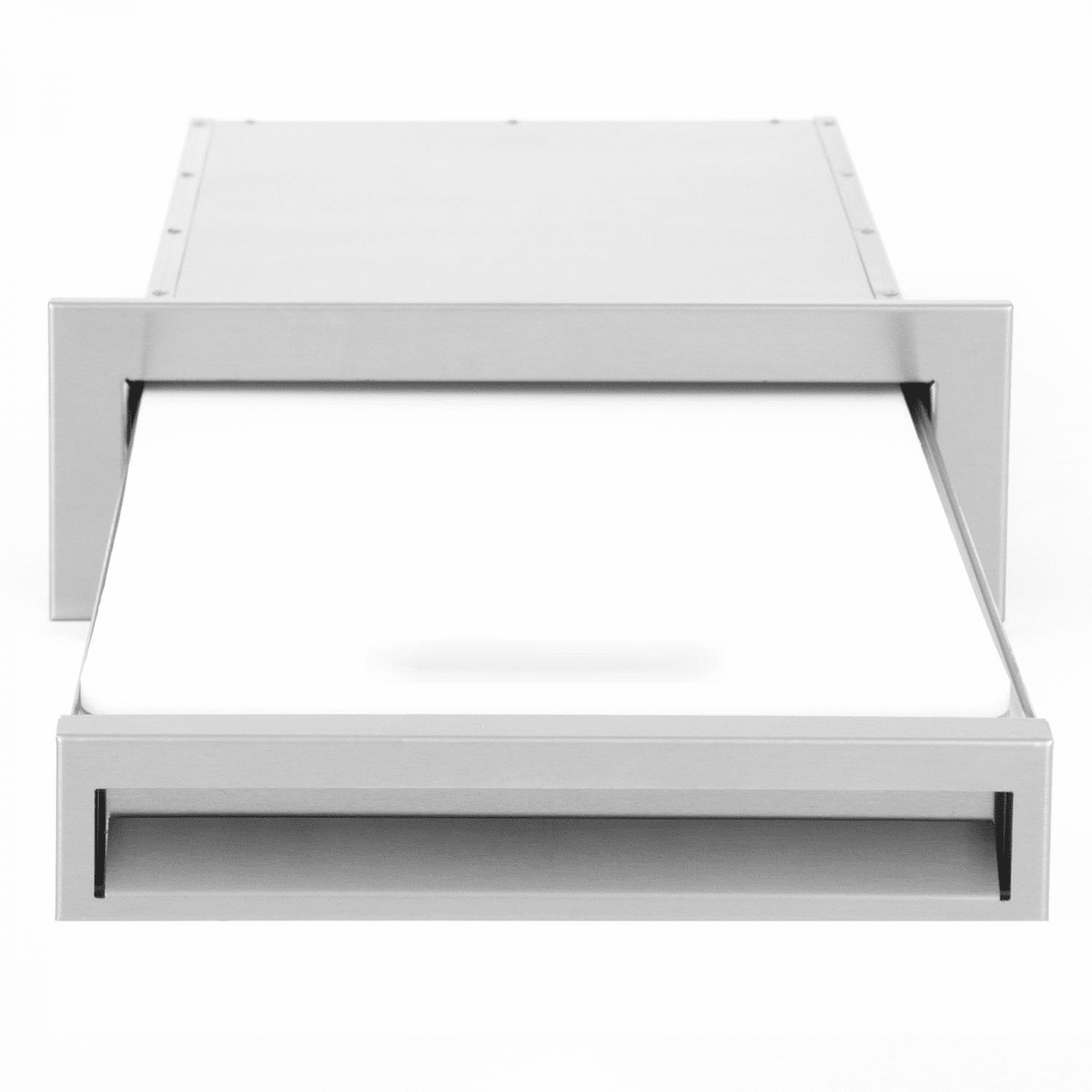 PCM 301 Series Cutting Board Drawer with Storage PCM-350-CB
