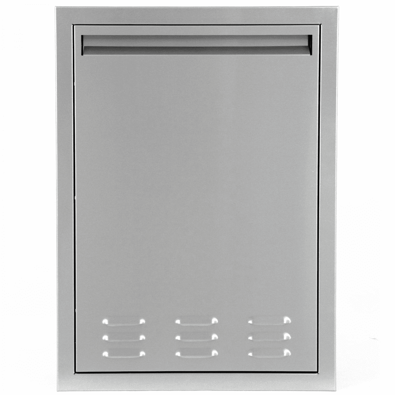 PCM 301 Series Propane Drawer Stainless