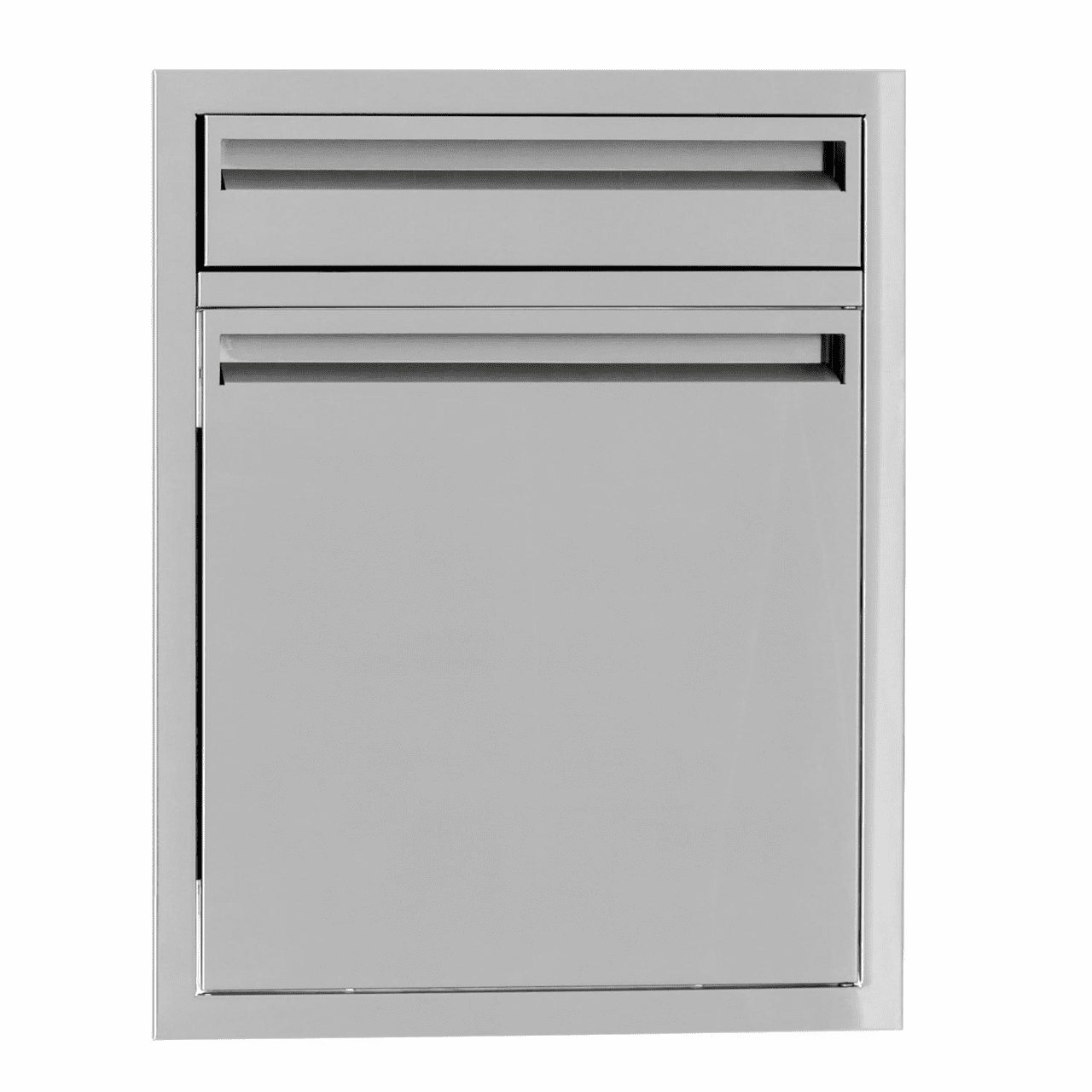 PCM 301 Series Single Drawer Single Door Combo 21 inch