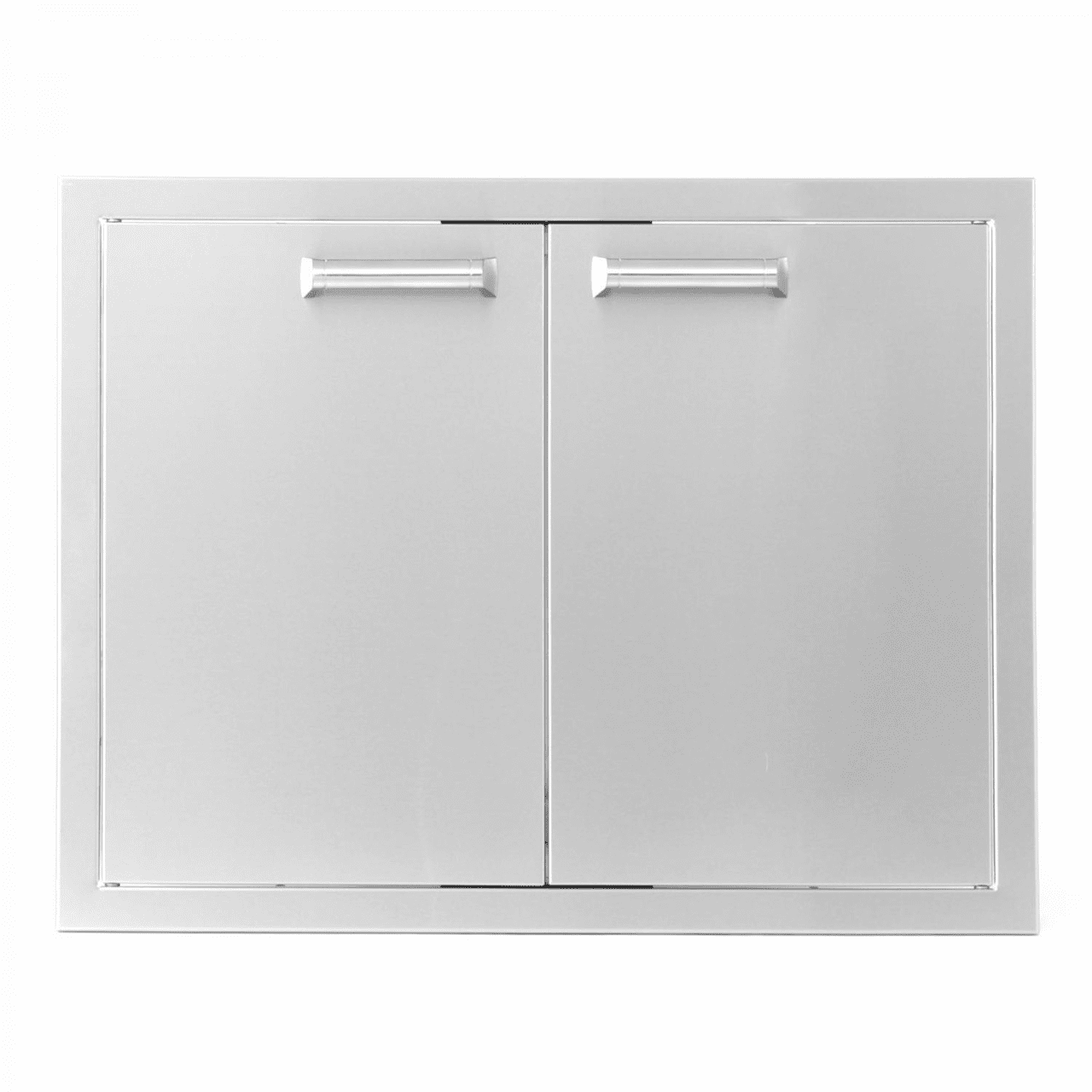 PCM-350H 30 X 19 Double Access Door Stainless Steel