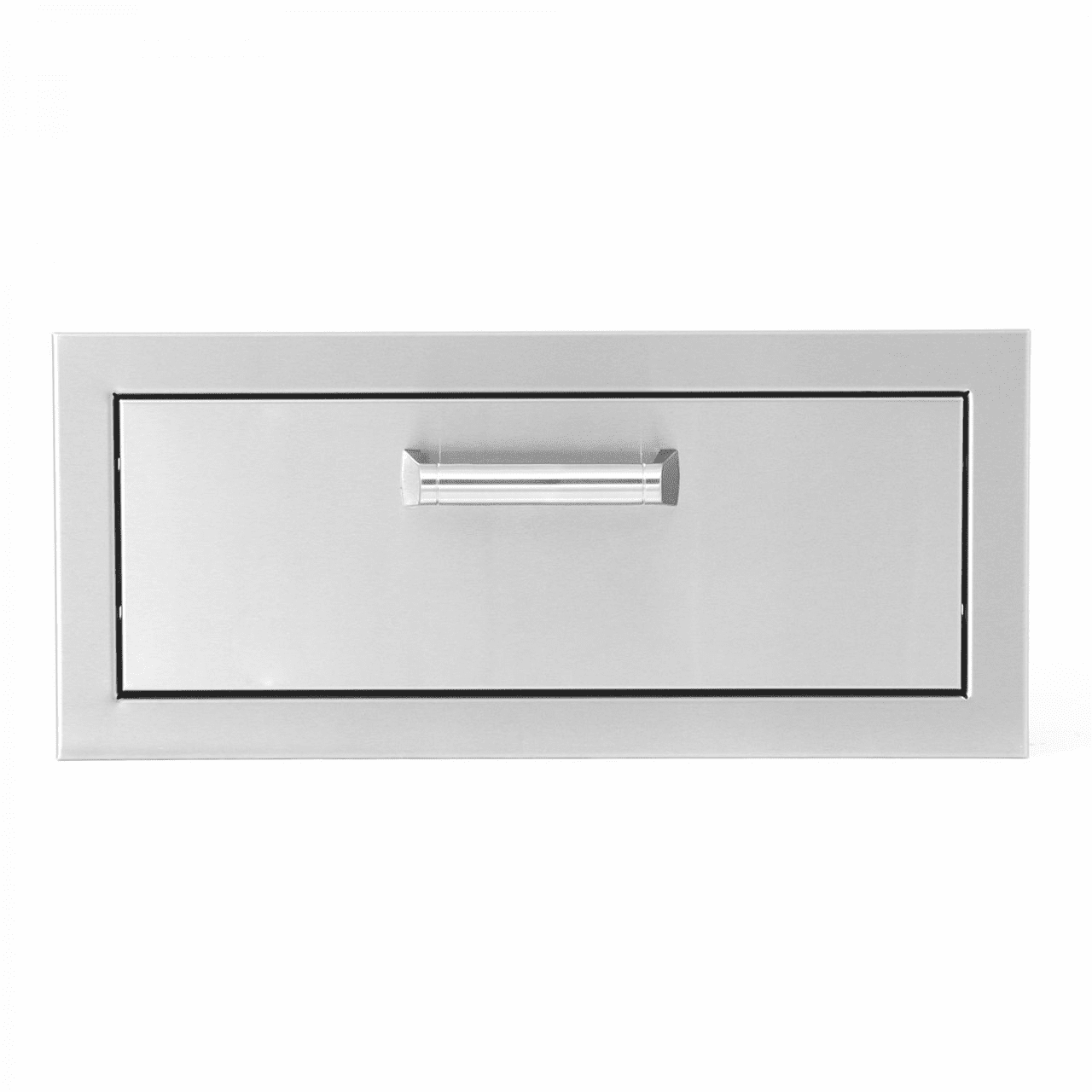 PCM 350H Series 1 Drawer 17 X 6 Stainless Steel