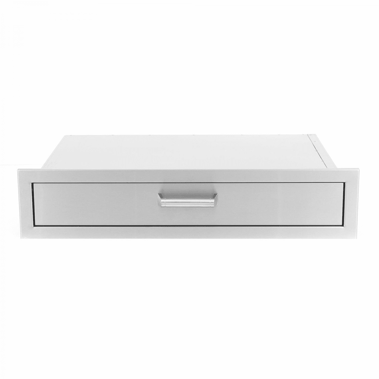 """PCM 301H Series 1 Drawer 30"""" X 4"""" Stainless 1DR30X4"""