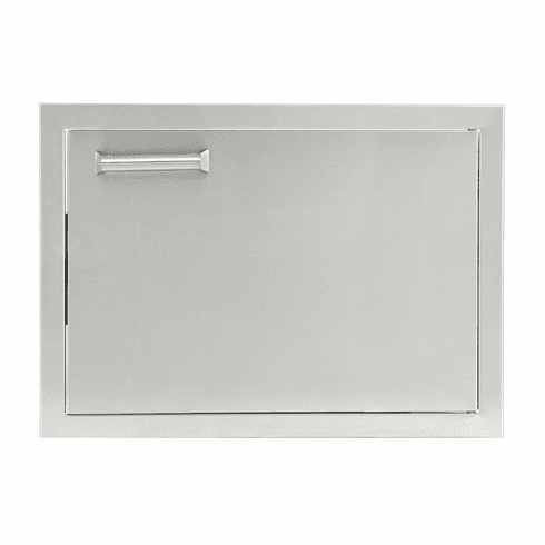 PCM 301H series Stainless Access Door 17 X 24 Horizontal