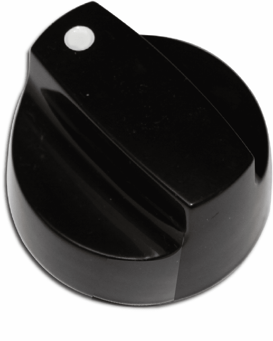 Signature 2000 knob Beefeater 95258 replace white stripe knob