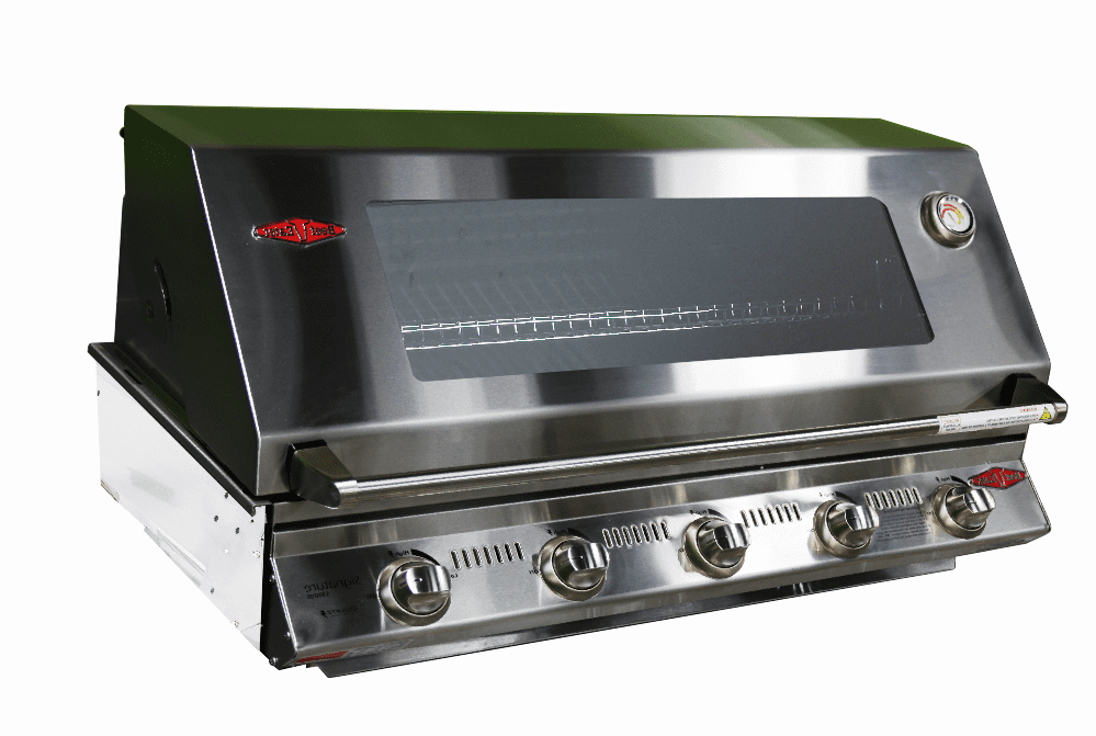 Signature 5-Burner Built-in Grill Stainless13850 Propane