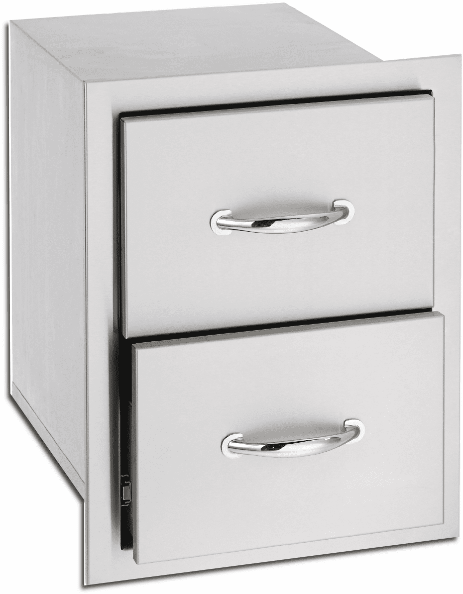 Summerset 2 Drawer SSDR-2