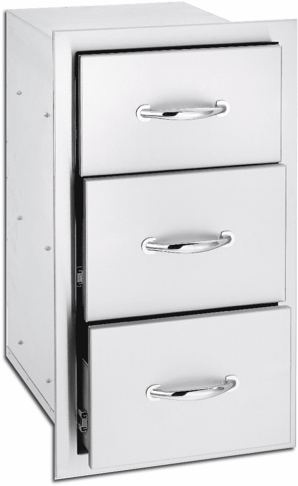Summerset 3 Drawer SSDR-3