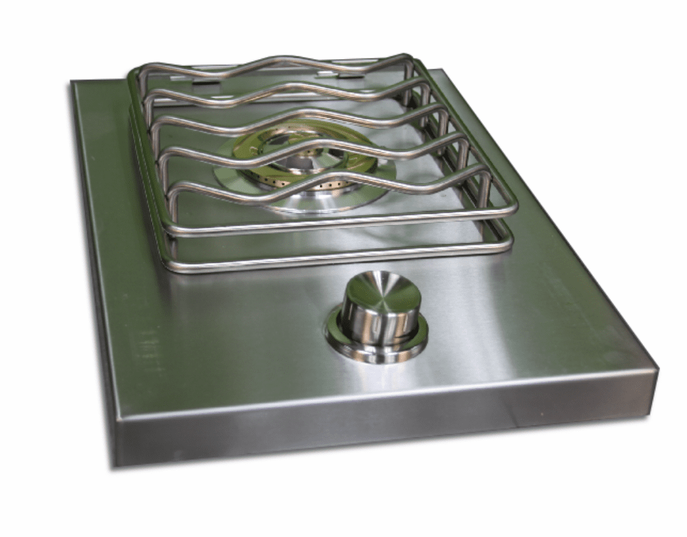 Summerset drop in side burner SSSB-1 Stainless Steel