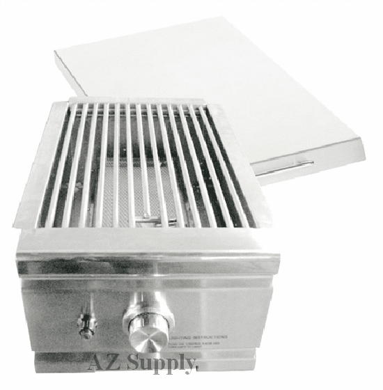 Summerset Sear infra red side burner SSEAR-1 Stainless Steel