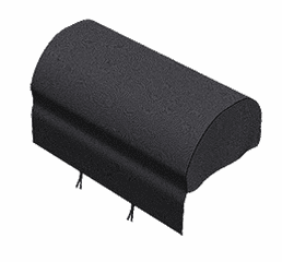 """Summerset Grill Cover for 32"""" Built-In Sizzler Grills"""