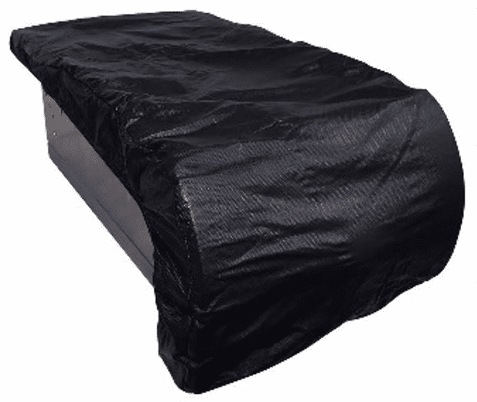 Summerset Grill Cover for Double Side Burner