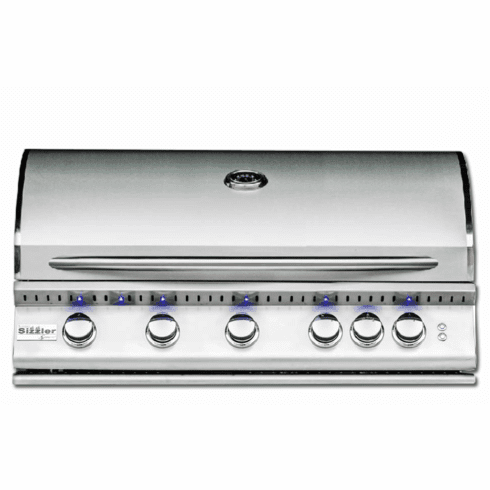 Summerset Sizzler Pro 40 Inch Built in Grill W/ Lights SIZORO-40