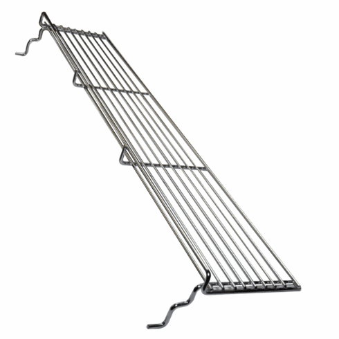 Warming rack for Beefeater Discovery 5 burner 2068-5wr