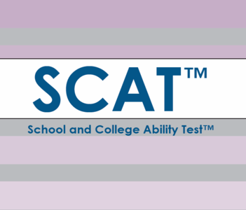SCAT™ (School and College Ability Test™)