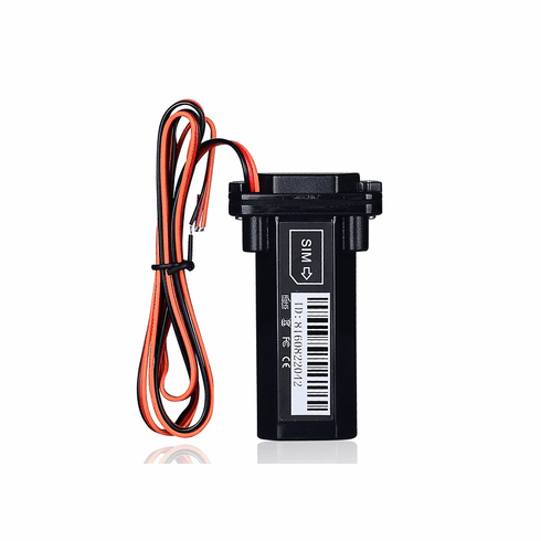 AES RGT901 GPS Tracker GPRS Mini Portable Vehicle Motorcycle Locating Tracking Device