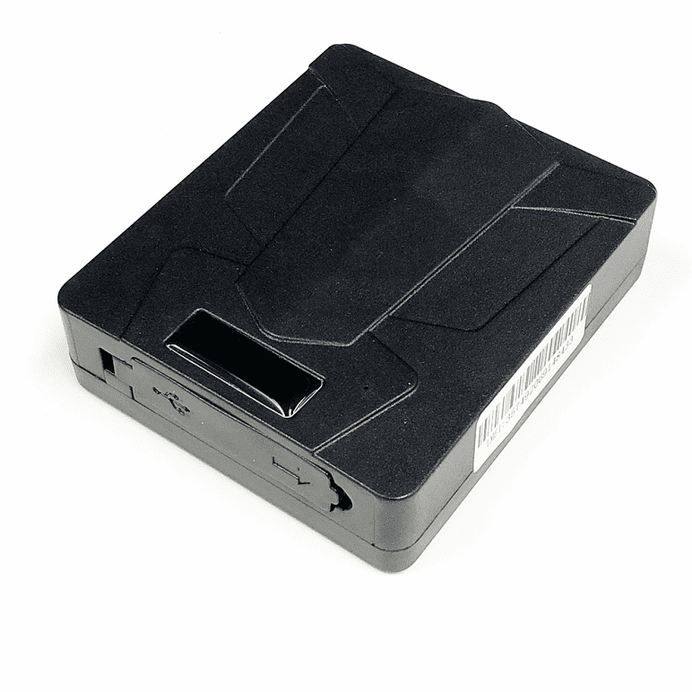 AES RGT905 GPS Tracker GPRS Mini Portable Vehicle Locating Tracking Device (30 days battery)