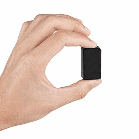 AES RGT90MG Mini Real-Time GPS Tracker with up to 7 Days Battery Life