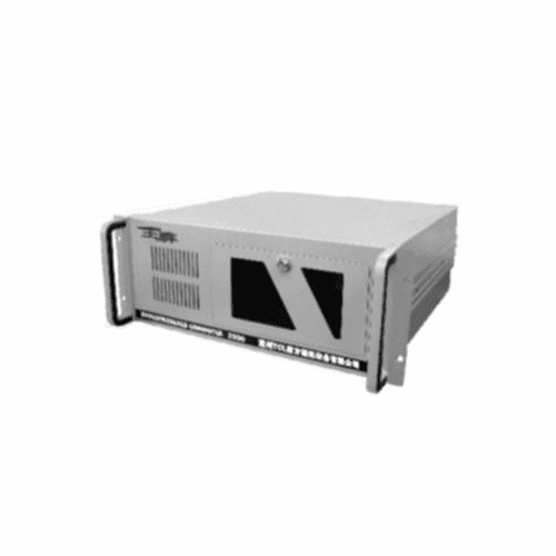 AES-WP-02 8 Channel PC video DVR system