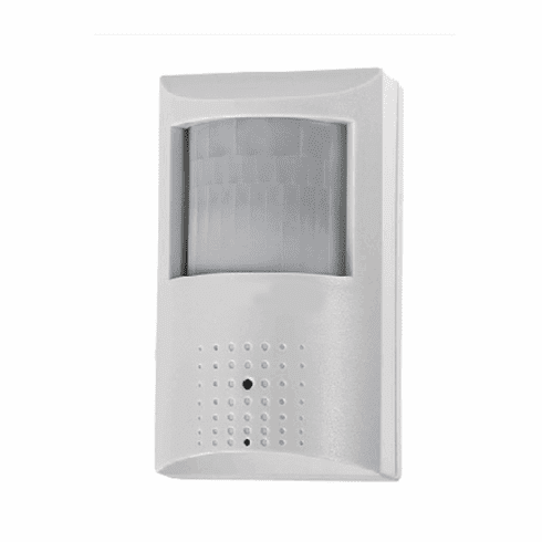 Battery Powered SecureGuard Alarm Motion Detector Spy Camera<br>(30 to 60 Days Battery)