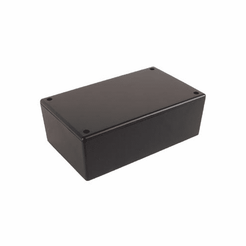 Black Box Spy Camera ( with 90 to 180 Days battery standby)
