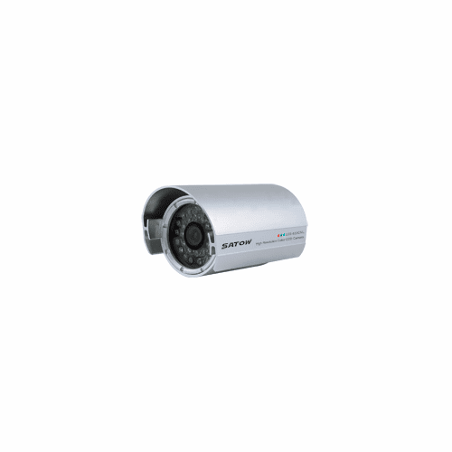 CCD In/Outdoor Nightvision Camera