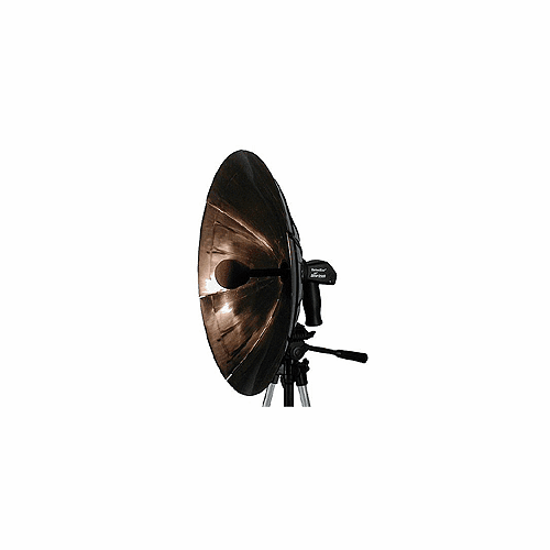Detect Ear Parabolic Microphone System [DE-Ear]
