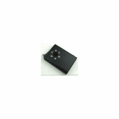 Inferred RF Detector and Camera Lens Finder
